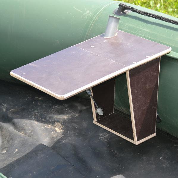 Столик для катера