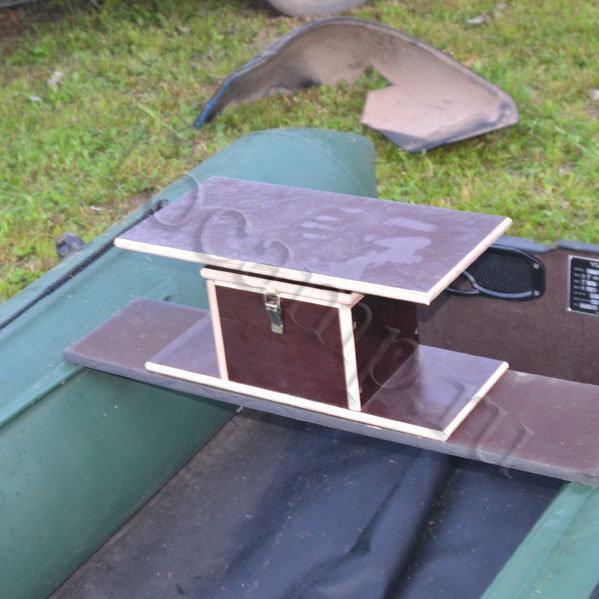 сідушка в лодку