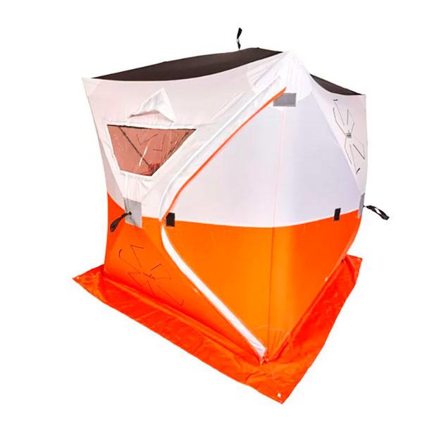 """Сани """"СВП 150"""" с палаткой купить в интернет-магазине X-motors"""