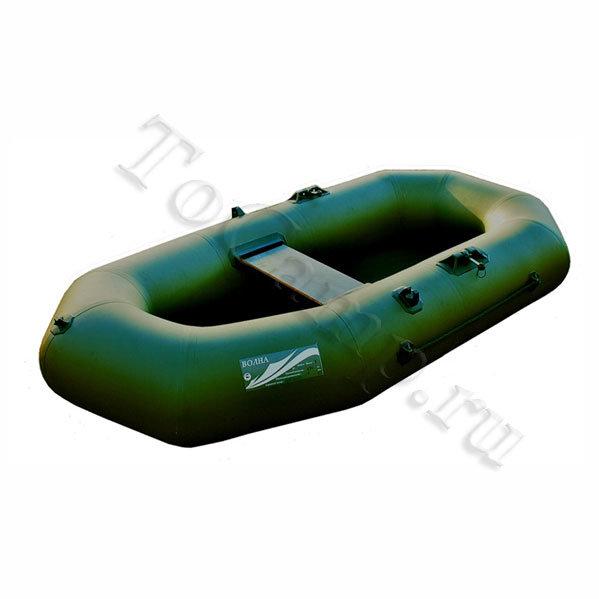 ярославские надувные лодки волна